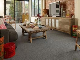 NIGHTINGALE WOOL CARPET