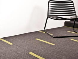 WEAVE LOC CARPET TILES PERTH